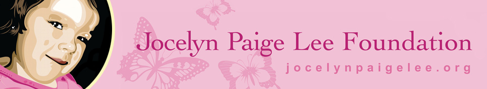 Jocelyn Paige Lee Foundation